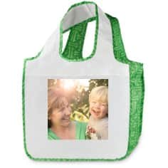 ShutterFly Custom Reusable Shopping Bag $7.99 Shipped  Today Only