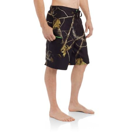 Walmart: Op Men's Realtree E-Board Shorts $4.20, OP Plaid Board Shorts $5.25 + Free Store Pick Up