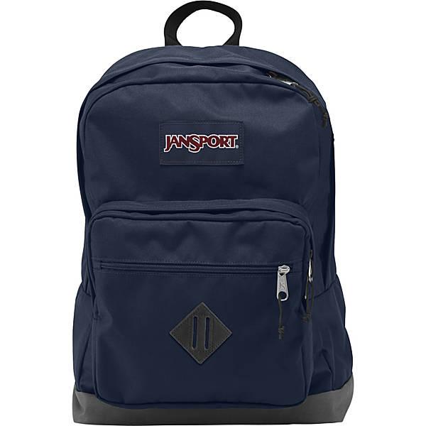 JanSport City Scout Laptop Backpack $22.99, JanSport Tilden Laptop Backpack $29.99, Various Colors + Free S/H
