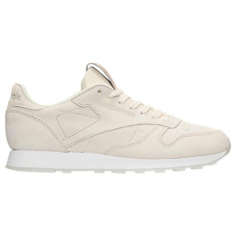 Men s Reebok Classic Leather Metallic Casual Shoe  34.98 d9a21de2e