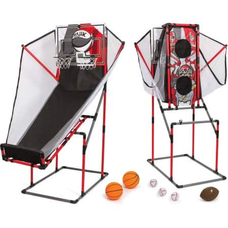 Walmart: Majik 3-in-1 Arcade Sport Center Game System $31.97 + Free Store Pick Up Or 5-in-1 $37.87 + Free S/H