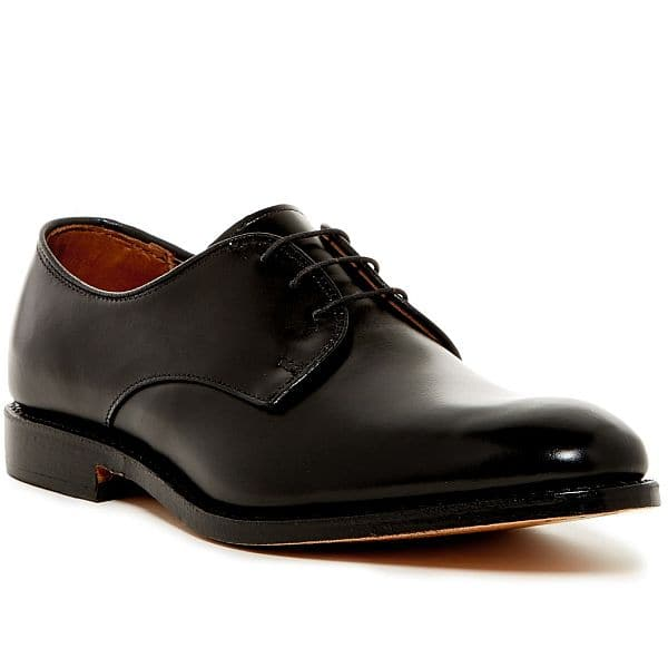 mens shoes allen edmonds kenilworth derby 150 clarks sirtis