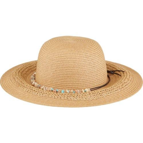 Academy Sports Women's Woven Natural Sun Hat $1.98, Kids Austin Trading Co Shoes $4.98 & More + Free S/H