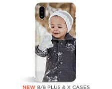 """Shutterfly Custom Slim Phone Case $9.99, 5"""" x 8"""" Notebook $7.99 and/or 16"""" x 20"""" Matte Print $6.99 Shipped"""