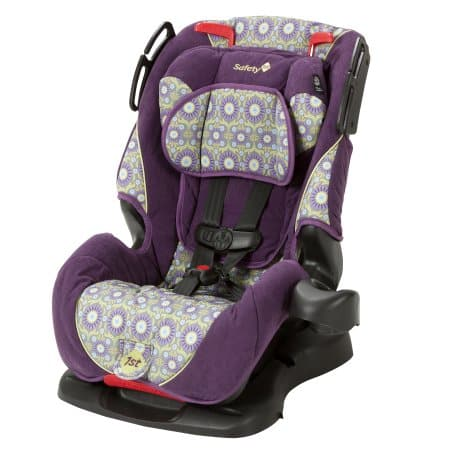 Safety 1st All-in-One Convertible Car Seat, Anna $69.88 + Free S/H