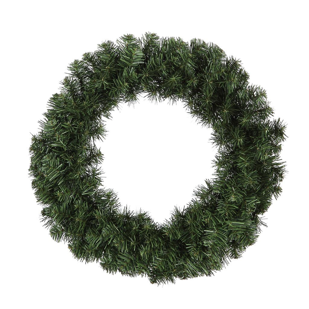 michaels in store offer today only 18 noble fir wreath by celebrate it - Michaels Christmas Garland