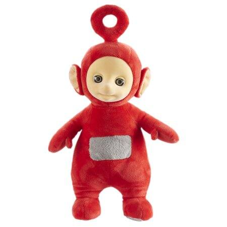 """Walmart: Teletubbies 10"""" Laugh and Giggle Po $7.53 + Free store pick up"""