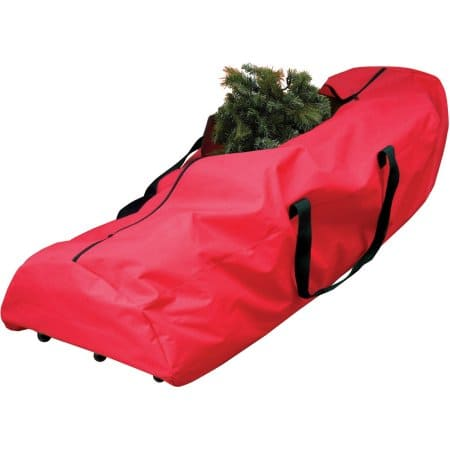 Walmart: Holiday Time Artificial Tree Rolling Storage Bag up to 7.5ft, $8.82 + free store pick up
