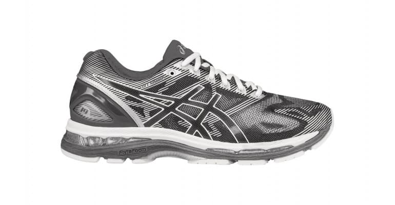 JackRabbit: Asics Nimbus 19 Men's & Women's Running Shoe $71.98 + Free S/H