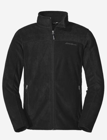 Eddie Bauer Men's & Women's Quest 200 Fleece Jackets $20 - Various Colors + Free S/H