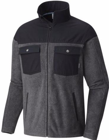 Columbia Men's Steens Mountain Novelty Fleece Jacket $29.99 & More + Free S/H Greater Rewards