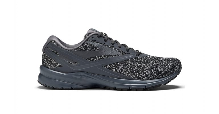 JackRabbit: Men's or Women's Brooks Launch 4 Running Shoe $59.98 + Free S/H Today