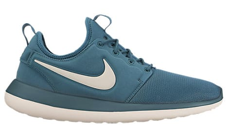 Finish Line Men's Nike Roshe Two $37.48 Select Colors + Free Store Pick Up