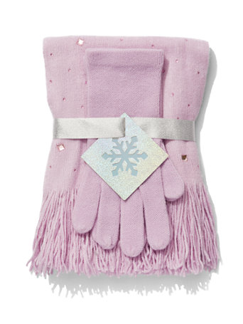 New York & Company Women's Hat and Glove Gift Set $3.99 + Free 2 Day Shipping w/ShopRunner $25+