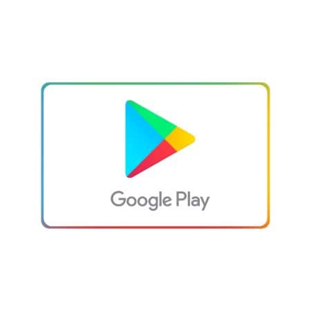 $25 Google Play Gift Code (Email Delivery) $22.50, $15 Gift Code $13.50 & More
