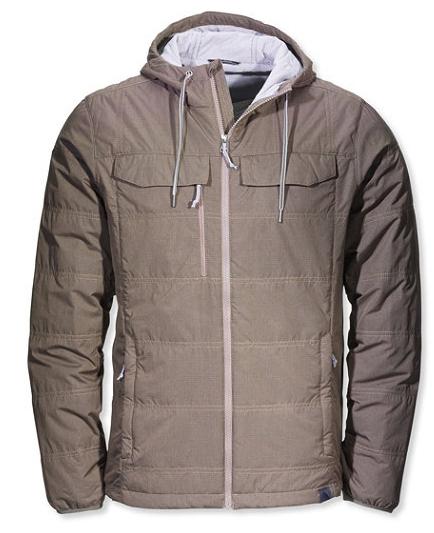 LL Bean Men's PrimaLoft Southbrook Jacket $49.99 + Free S/H