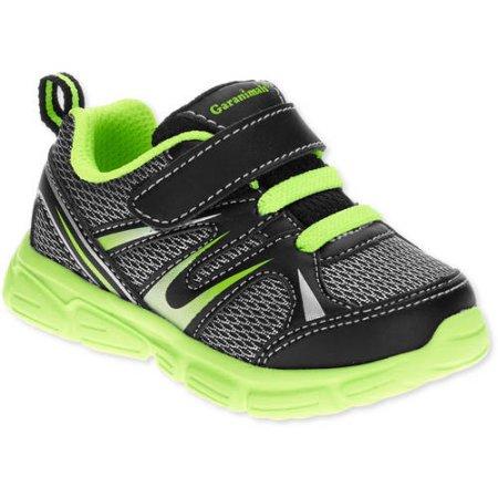 7052833c2796 Garanimal Infant Boys  Classic Athletic Shoe - Slickdeals.net