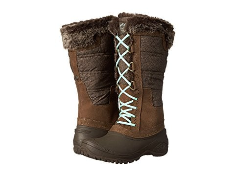 Women's The North Face Shellista II Tall Boots $69.99 (various colors) + Free S/H