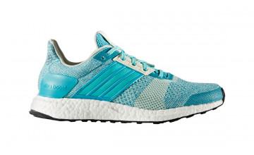 JackRabbit: Women's Adidas UltraBOOST ST $89.98, Men's Adidas Vengeful Running Shoes $49.98 + Free S/H $75+