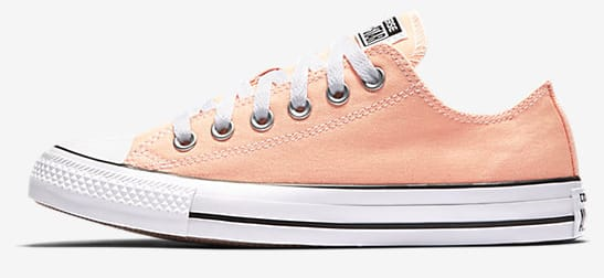 Converse Adult Chuck Taylor All Star Low Top - Sunset Glow - $22.48 + Free S/H Nike+ Members