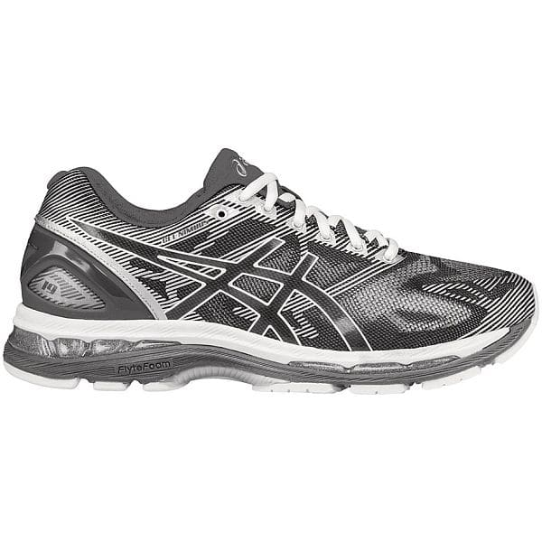 Asics Nimbus 19 Men's & Women's Running Shoe $69.97 + Free S/H
