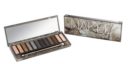 Nordstrom Rack Urban Decay Naked Smoky Eyeshadow Palette $24.97, UD Brow Box $9.97 & More + shipping