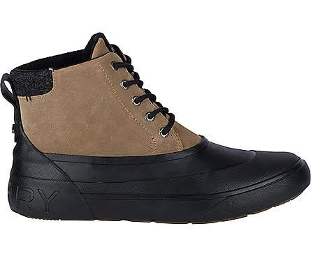 Sperry.com Men's Cutwater Deck Boot w/Thinsulate $38.38, Women's 7 Seas Sport Boat Shoes $28.78 + Free S/H