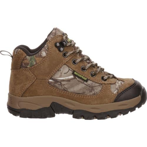Academy.com Boys Magellan Outdoor Waterproof Boots $5.99, Girls Austin Trading Co Casual Shoes $3.49 & More + Free S/H $25+