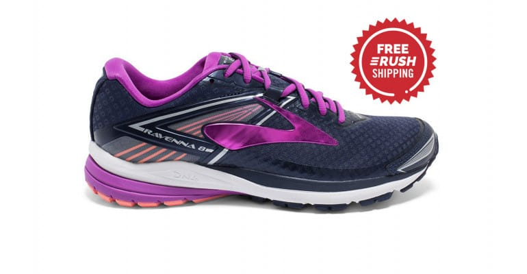 cfc571ecbd1 Brooks Ravenna 8 Running Shoes  54.98 + Free S H  85+ - Slickdeals.net