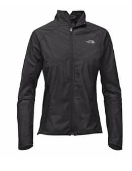 Women's North Face Isotherm Full Zip Jacket - TNF Black $57.96 Shipped