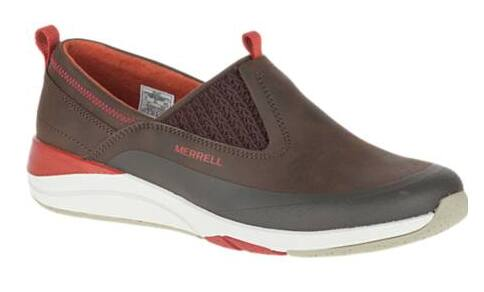 Merrell: Applaud Leather Moc $40.99, Versatrail: $46.99 & More + Free S/H