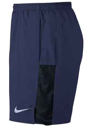 Kohl's Cardholders Men's Nike Dri-FIT Running Shorts $9 - Dk Blue or Grey + Free S/H