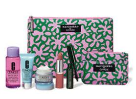 Bon-Ton: Clinique 7 Pc Gift Set w/$28 Purchase - Including Clinique Sale Items + Free S/H