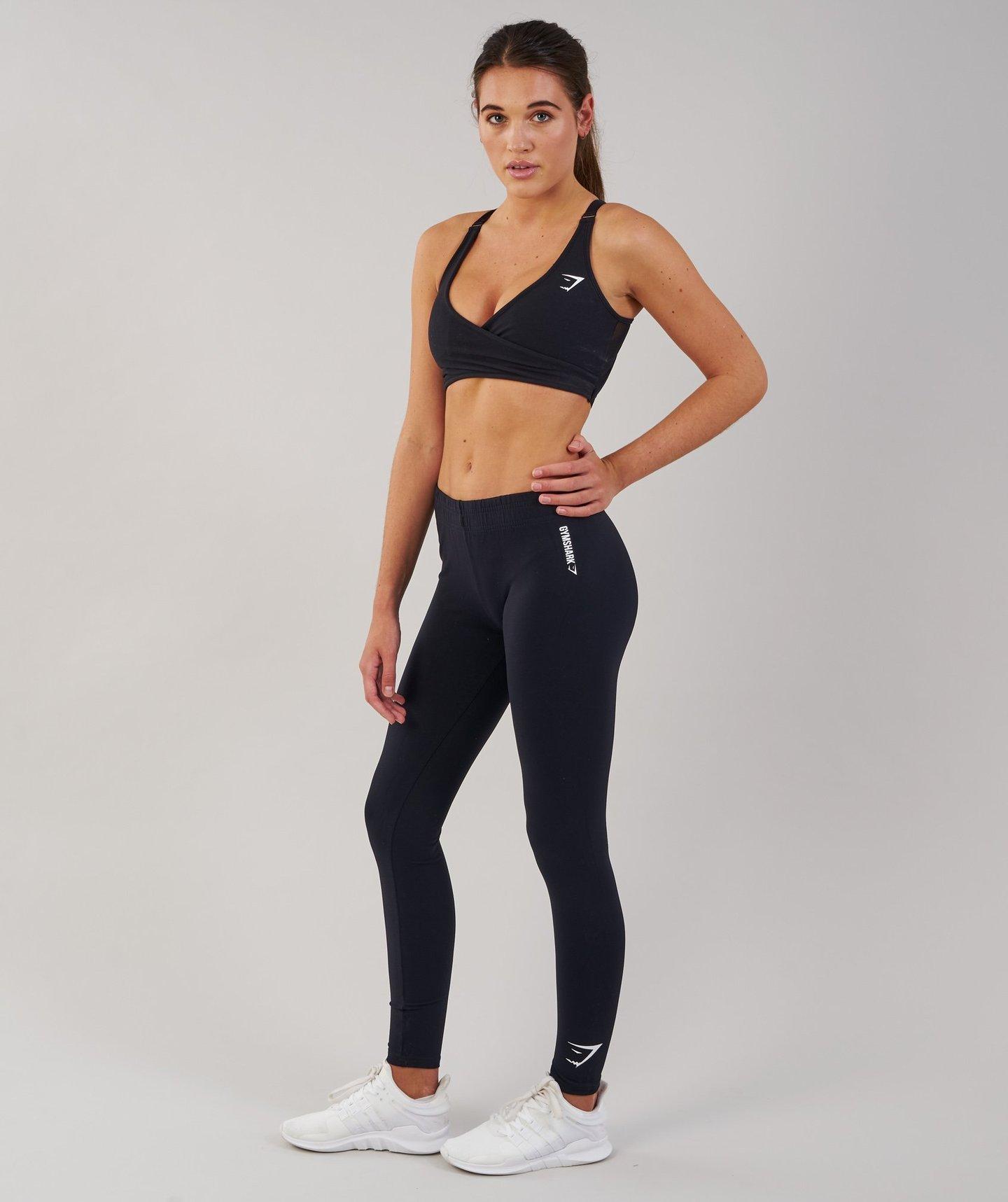 Gymshark Women's Leggings $15, Men's Gymshark L/S Brushed Cotton Tees $18 + shipping