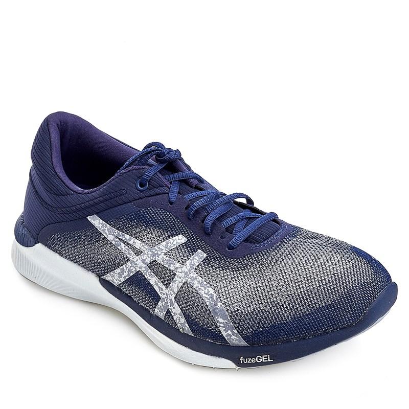 autentyczna jakość szczegóły dla oficjalne zdjęcia Burlington Asics Sale: Men's Fuzex Rush Running Shoes
