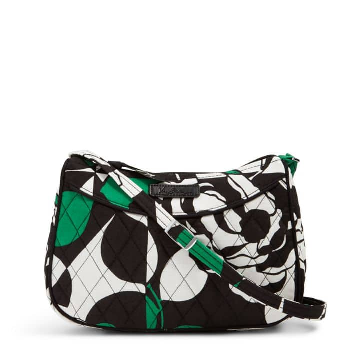 Vera Bradley Outlet: Little Crossbody $11.90, Lunch Sac $11.90 & More + Free S/H