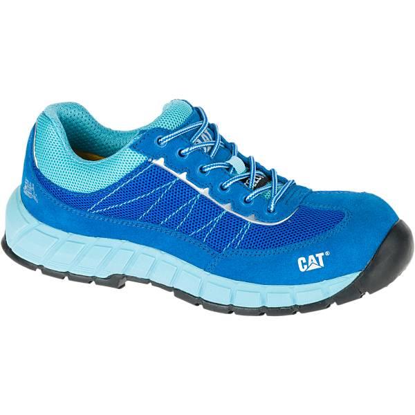 Women's Caterpillar Exact Steel Toe Work Shoe $31.99, Men's Caterpillar Haverhill II Leather Boot $31.99 & More + Free S/H