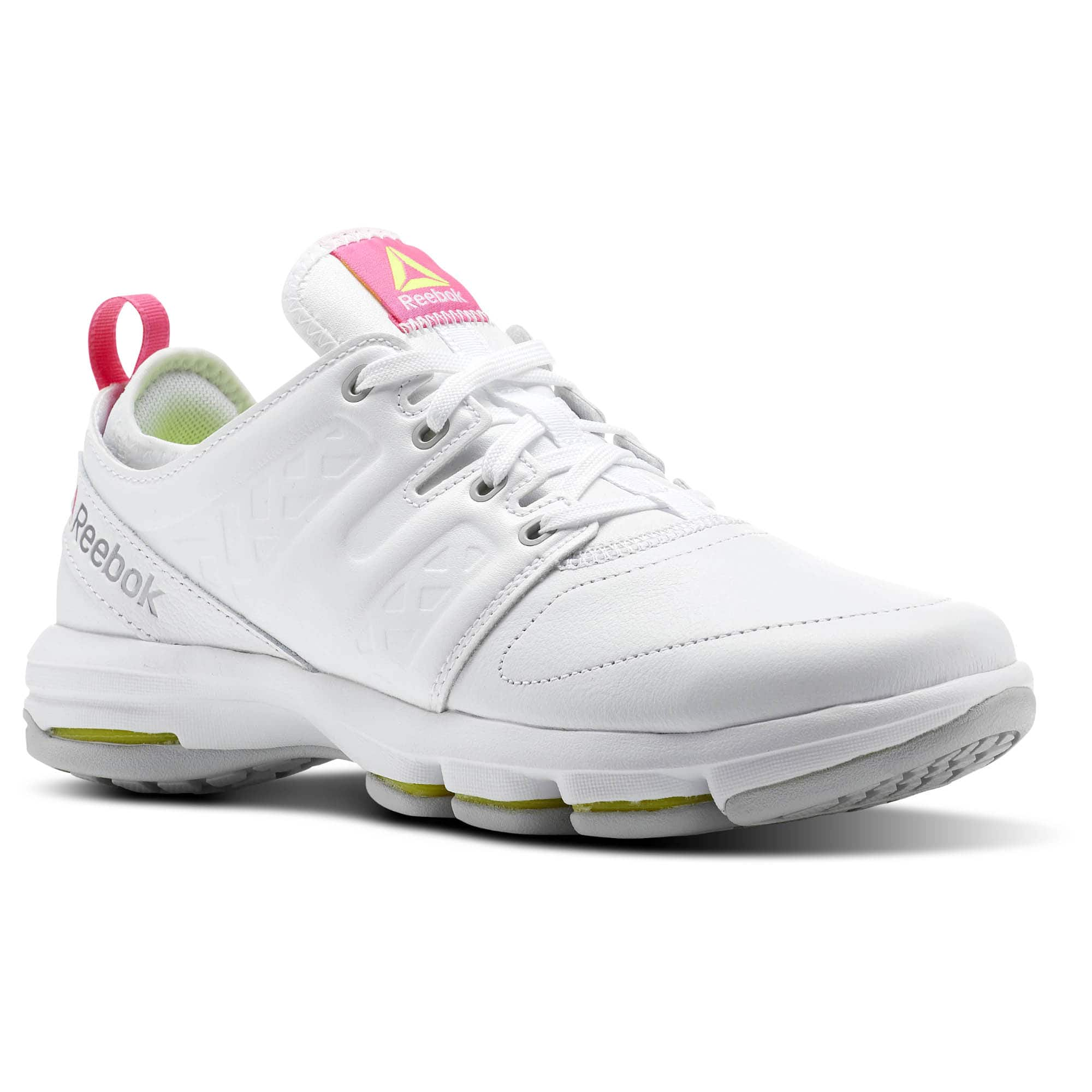 6690ce428 Reebok Select Women s Walking Shoes  29.99  Cloudride DMX Leather ...
