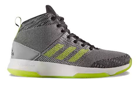 7ba7cc25fd4 adidas Men s NEO Cloudfoam Ignition Basketball Shoes - Slickdeals.net