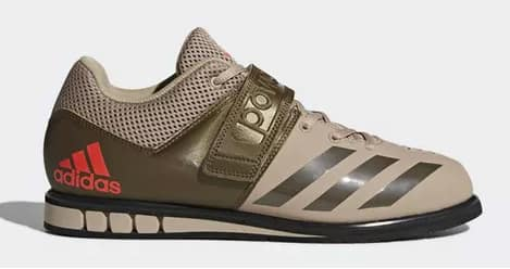 Adidas Men's Powerlift.3.1 Shoes Multi $44.10, Adidas Men's Crazy Power RK Multi Lifting Shoe $85.40 & More + Free s/h