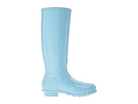 6PM.com Women's Pale Mint Hunter Boots $64.99, Tall Gloss (sz 5-8)+ Free S/H