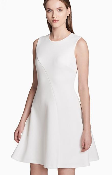 Calvin Klein Select Women's Sheath Dresses $25.72 Various Colors & Designs + Free S/H
