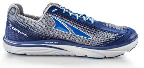 Altra Torin 3.0 Running Shoe $69.98, Altra Olympus 2.5 Trail Running Shoe $89.98 & More + Free S/H