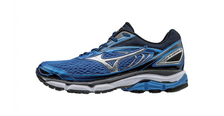 Men's Mizuno Wave Inspire 13 Running Shoes $65.50 + Free ...