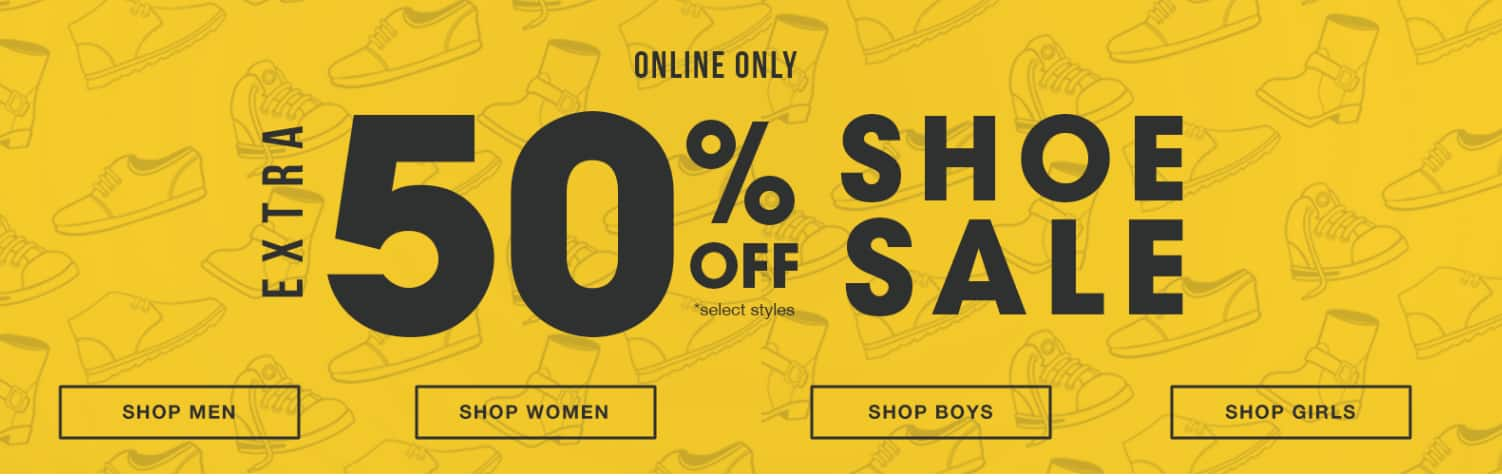 Tillys Extra 50% Off Sale Shoes & Slippers Online Only: + Free S/H