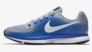 Nike Flash Sale: Nike Air Zoom Pegasus 34 $54.97, Men's Free RN Flyknit 2017 $59.97 & More + Free S/H Nike + Members