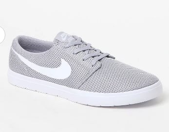 PacSun.com  50% Off Sneaker Flash Sale  Men s Nike SB Portmore II ... 573d46afc