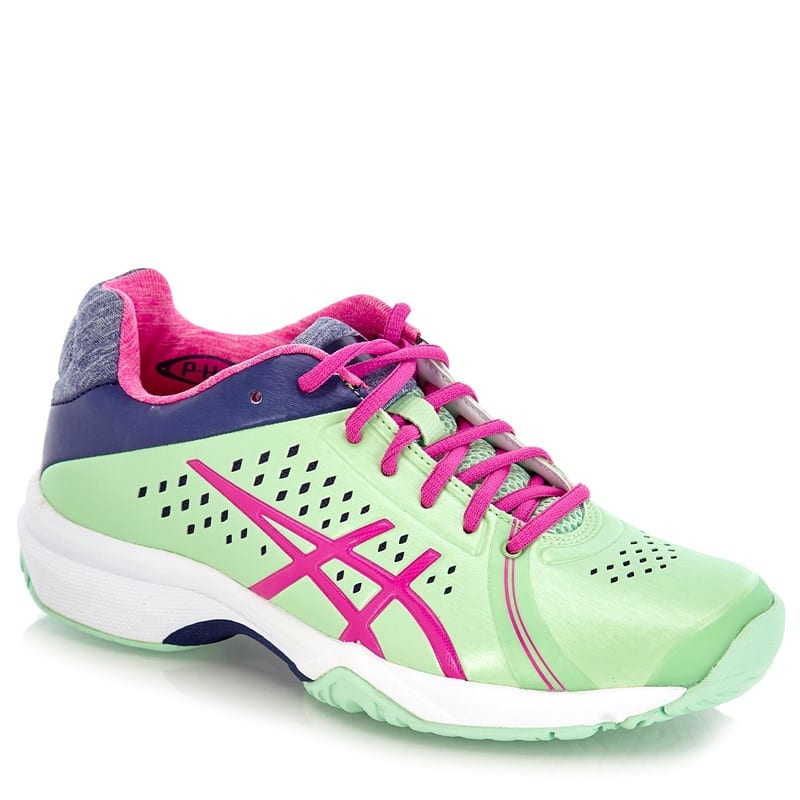 aa3a4a03750a3 Burlington: Women's Asics Gel-Court Bella Tennis Shoes $24.99, Men's  Leather Casual Reebok Lace Up Sneakers $27.99 & More + shipping