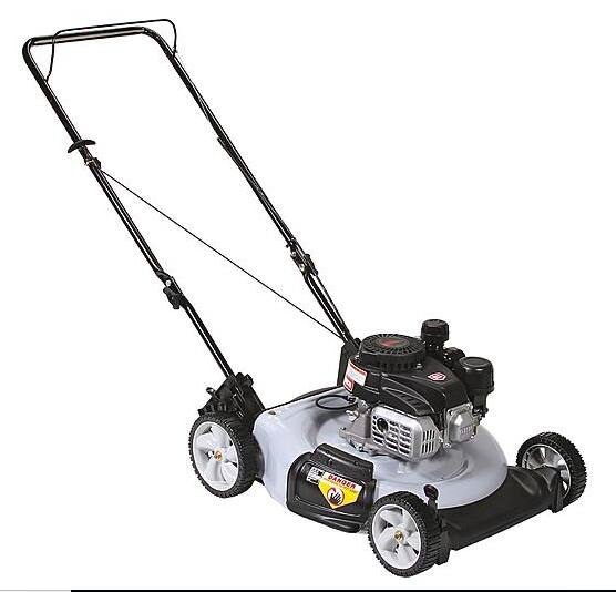 """SYW Members: Craftsman 21"""" 132cc Push Mower $219.98 Get $219.97 Back in SYW Points (12 installments) + free store pick up"""