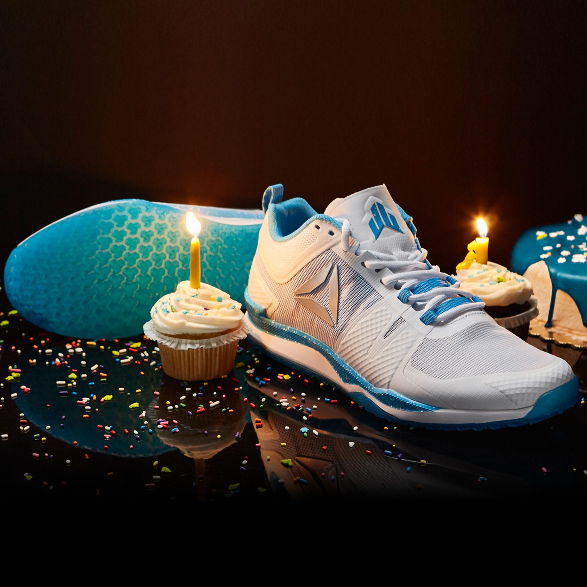 Reebok JJ1 Icing On The Cake Training Shoe $44.99 + Free S/H